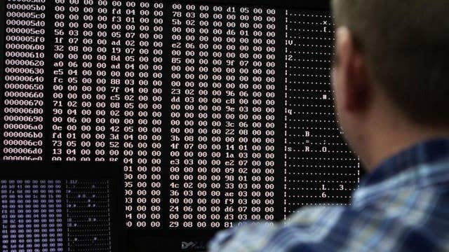 Tom Ridge: U.S. not prepared for cyber war