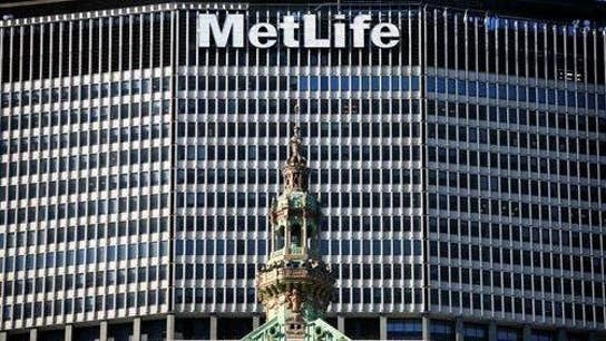 How MetLife Trumped the U.S. Government's 'Too Big to Fail' Case