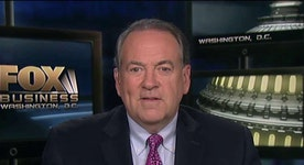 Huckabee: People want this to be an election, not a selection