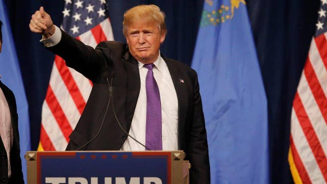 DeLay: Those who claim Trump is the presumptive nominee are wrong