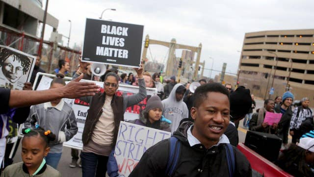 Cain: I'd characterize Black Lives Matter as working on the wrong problem