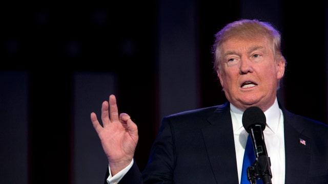 Will Trump strike a deal with GOP establishment?