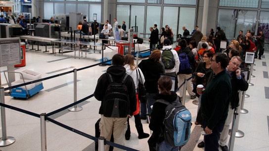 Former TSA Admin Warns of Dangers From Airport Employees