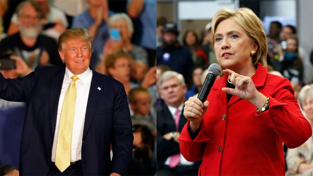 Rubio-bound delegate: I would choose Clinton over Trump in a general election
