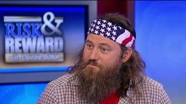 'Duck Dynasty' star: I'd be fine supporting any GOP nominee