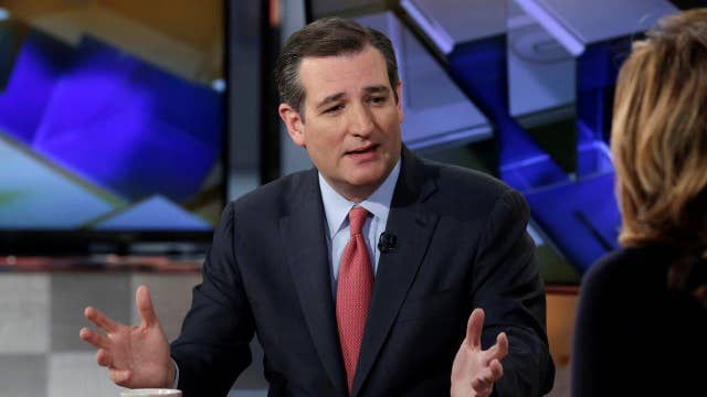 How much do you know about Ted Cruz?
