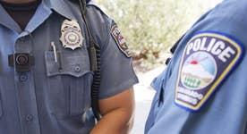 Police officer under criminal investigation paid $455K for not working