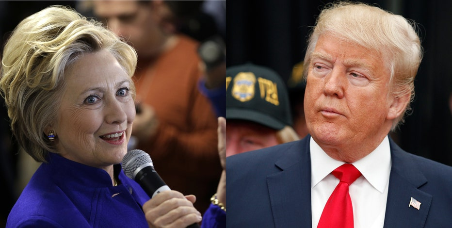 FBN's Dagen McDowell and Rhino Trading Partners Chief Strategist Michael Block discuss the impact the presidential frontrunners have on the economy.