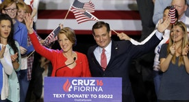 What Carly Fiorina brings to the Cruz campaign