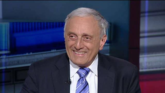 Carl Paladino: Trump's big battle is after the NY primary