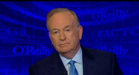 Bill O'Reilly questions Libertarian support on drugs
