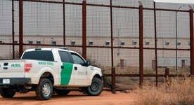 Arizona sheriff warns of cartel crime at border