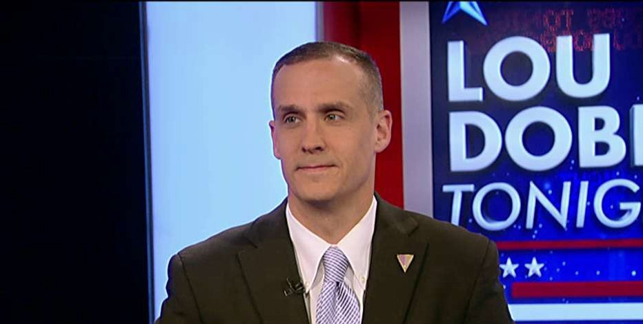Trump Campaign Manager Corey Lewandowski on Donald Trump's presidential bid and the search for a vice presidential candidate.
