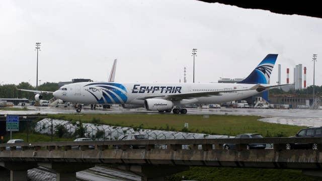 Adm. Stavridis on EgyptAir investigation