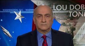 Walid Phares on the EgyptAir crash