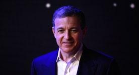 Disney CEO fires back at Bernie Sanders