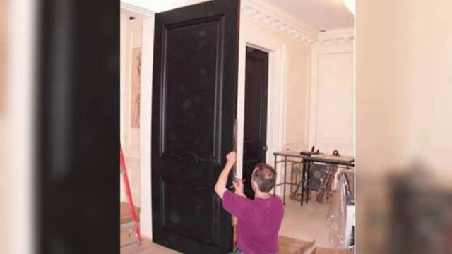 Safe room sales boom