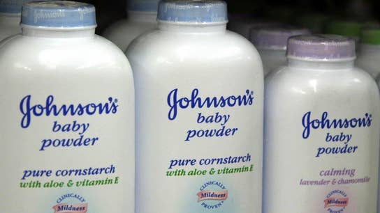 J&J's Baby Powder Problem a Blow to Its Bottom Line?