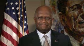 Herman Cain: Give it time and Ryan will support Trump