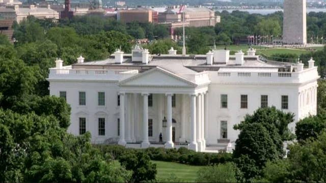 FBI responds to reports of shots fired near White House
