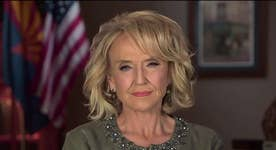 Jan Brewer: It's time for a new president