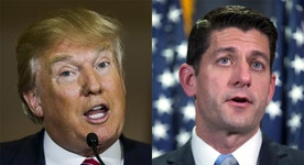 Can Trump, Paul Ryan work together to create a Reagan-like tax reform?
