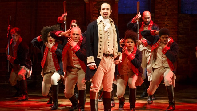 MGM CEO: I would do a lot to bring 'Hamilton' to Las Vegas