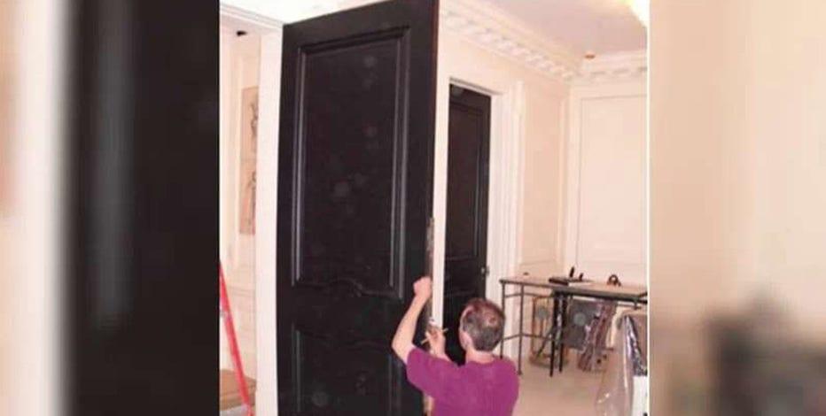 Gaffco Ballistics CEO Tom Gaffney on increasing demand for safe rooms.