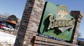 Bennigan's CEO on replacing servers with robots