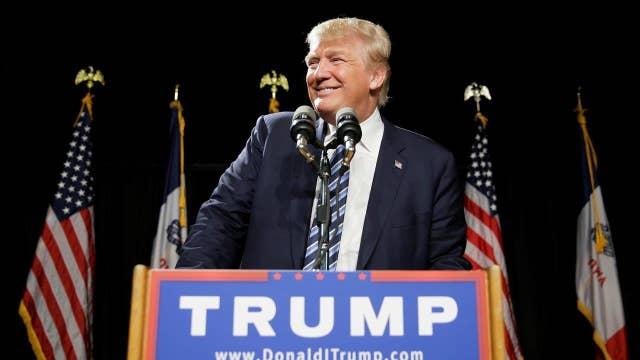 Inconsistencies in Trump's economic plan?
