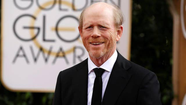 Ron Howard on Raine Group's $125M investment in Imagine Entertainment