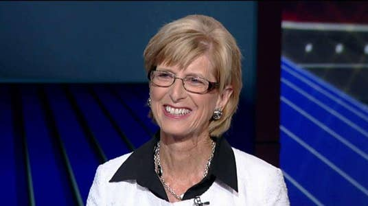 Fmr. Governor Whitman: I will not support Trump