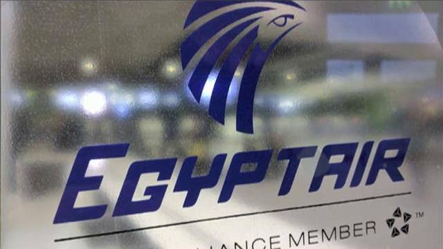 Could missing EgyptAir flight be an act of terrorism?
