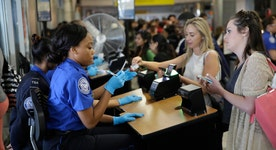 Is the TSA a sign of a failed government?