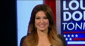 Kimberly Guilfoyle: Cruz keeps getting in the way of himself
