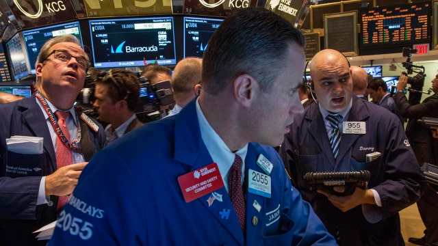Do markets fear another rate hike?