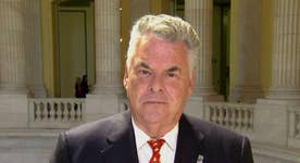 Rep. Peter King on ISIS arrest in New York