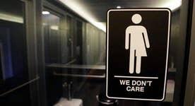 States sue over transgender bathrooms