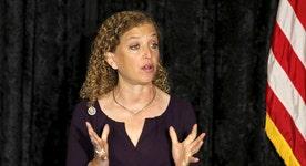 DNC Chair Debbie Wasserman Schultz on thin ice?