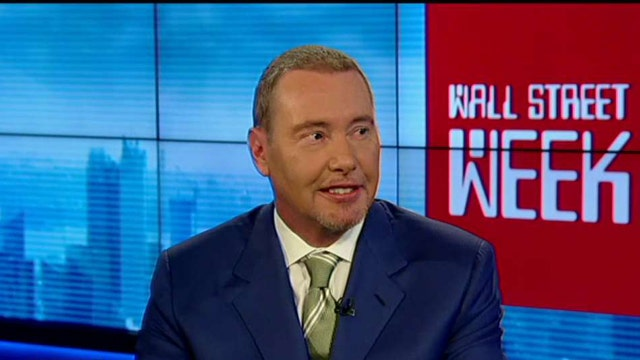 Gundlach: Trump is no different from other politicians
