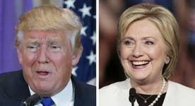 Laffer: Trump will beat Hillary easily