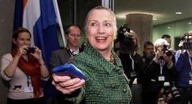 Podesta: Clinton's private server was a mistake