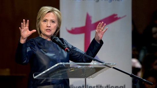 Implications of a hacker's claims of breaching Clinton's personal server?