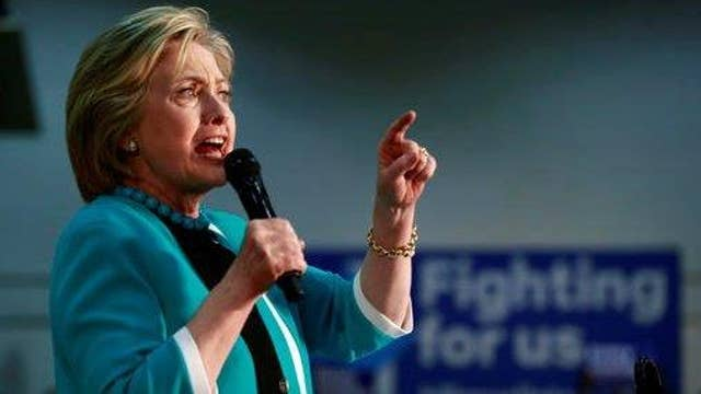 Judge Napolitano: Clinton email scandal a perfect storm