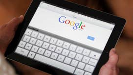 Google reportedly faces $3.4B European antitrust fine
