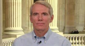 Sen. Portman: Trump's energy plan positive