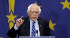 Can Sanders catch up to Clinton in California?