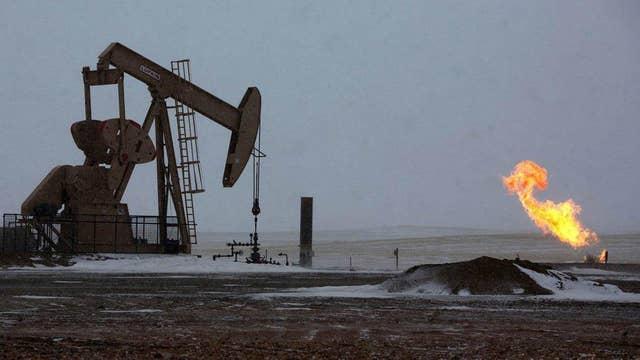 Saudi's hitting oil and stocks
