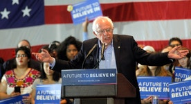 Could the Sanders movement derail Hillary Clinton?