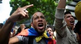 Venezuela a victim of failed socialism?